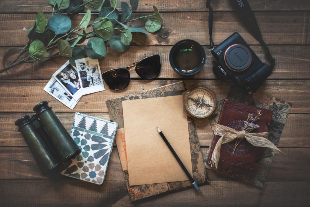 notebook planning