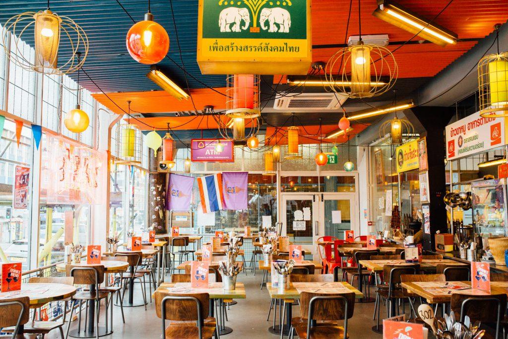 Zaap Thai Leeds - Pursuit Of Purpose visiting in August